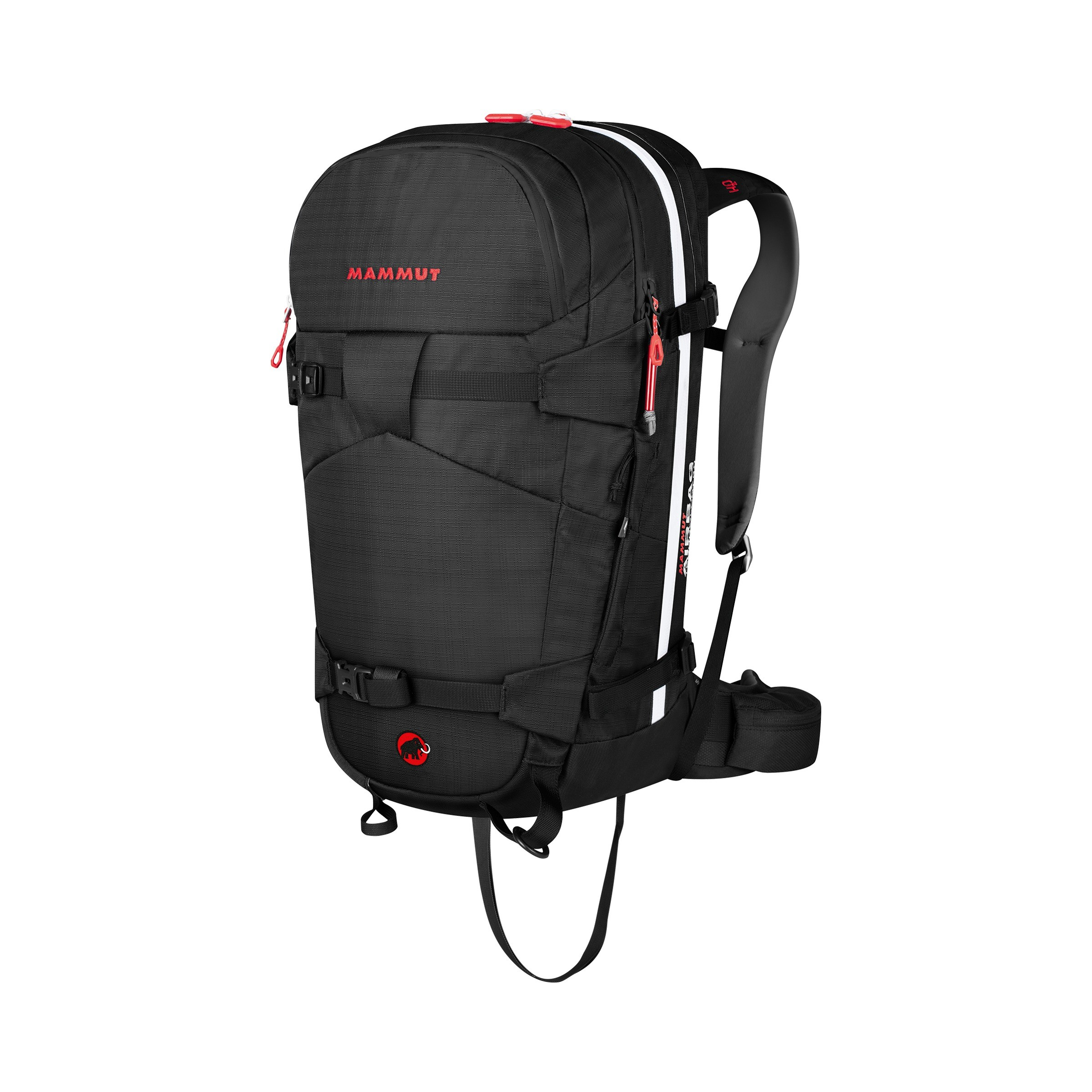 Лавинна раница Mammut Ride Removable Airbag 3.0