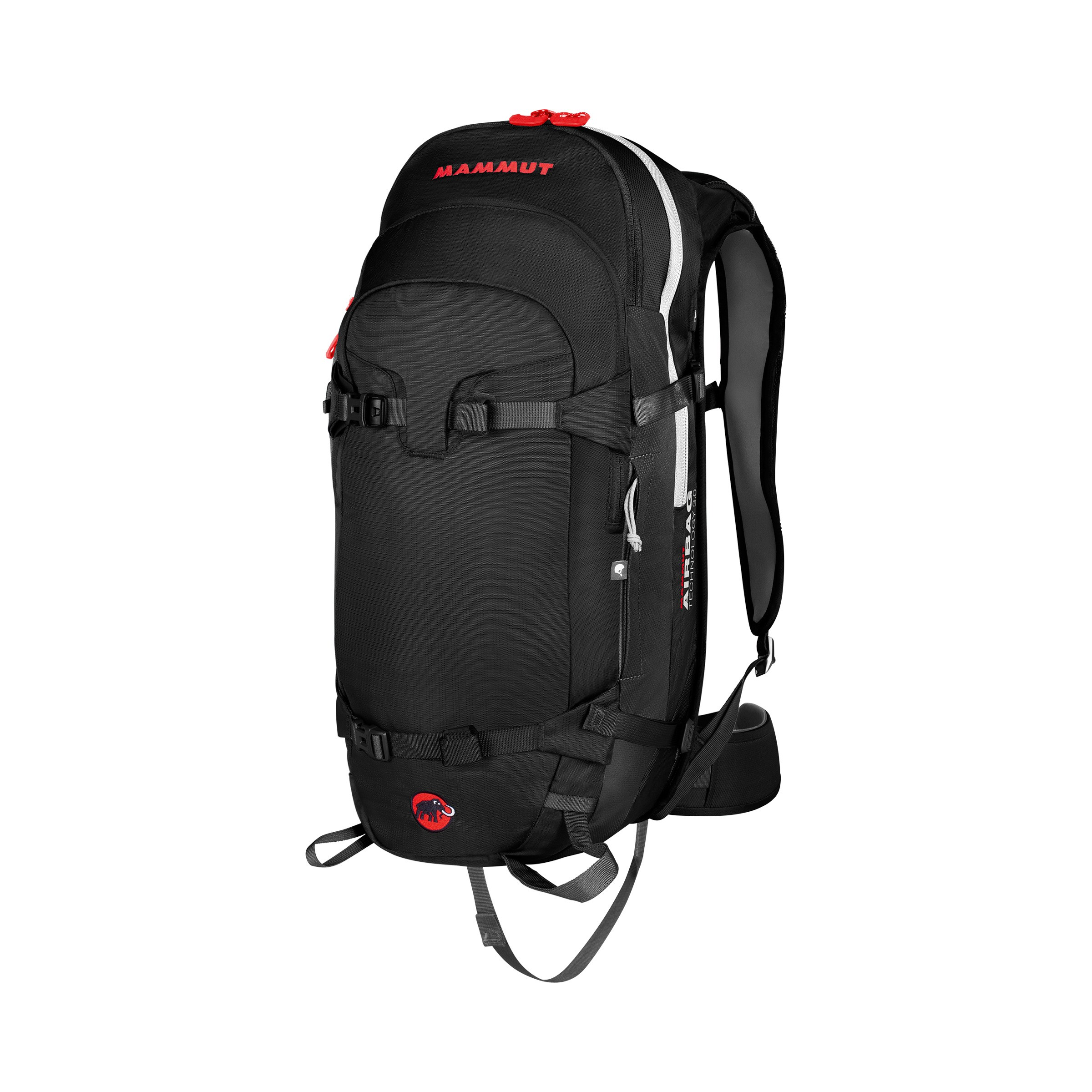 Лавинна раница Mammut Pro Protection Airbag 3.0