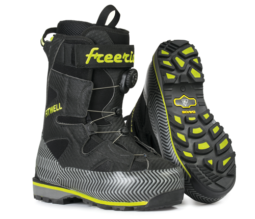 Fitwell Freeride