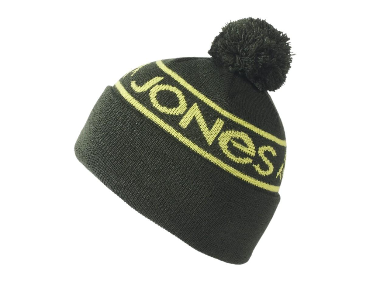 Шапка Jones Chamonix Beanie