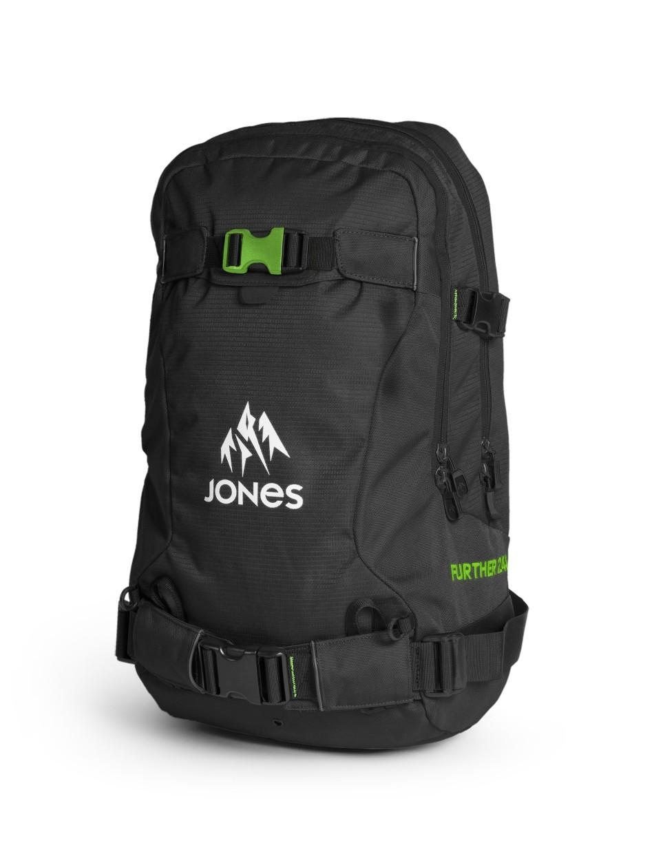 Раница Jones Further 24L
