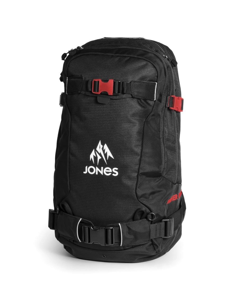 Раница Jones Higher 30L R.A.S.