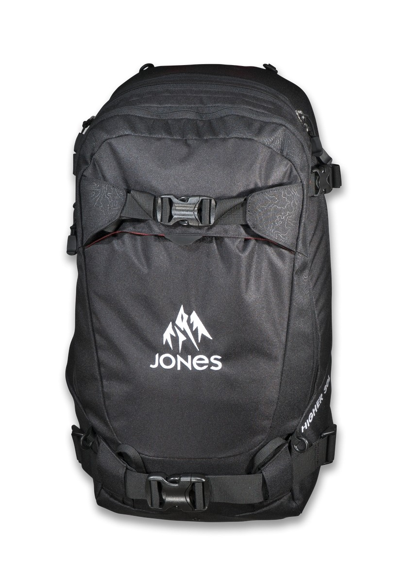 Раница Jones Higher 30L R.A.S.