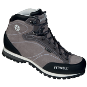 Fitwell Big Wall Trek
