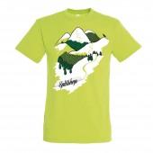 Тениска Splitshop - мъжка